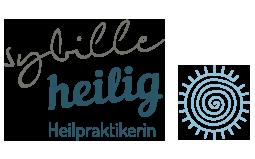 Sybille Heilig, Heilpraktikerin, Praxis für Integrative Therapie, Kinesiologie, Neustadt Aisch